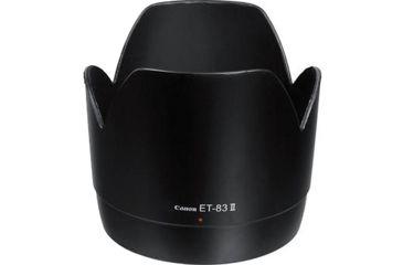 Canon ET-83 II Lens Hood