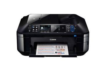 Canon PIXMA MX882 Wireless Office All-In-One Printer 4894B002