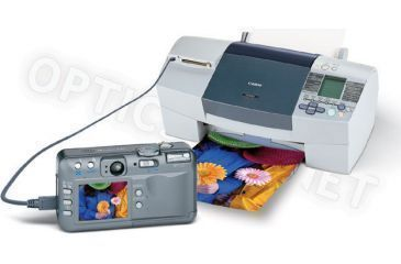 Canon 530D Direct Print Photo Printer