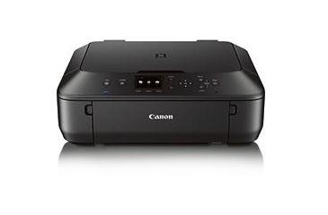 Canon PIXMA MG5520 Printer, Black 8580B002