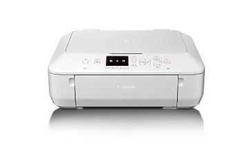 Canon PIXMA MG5520 Printer, White 8580B021