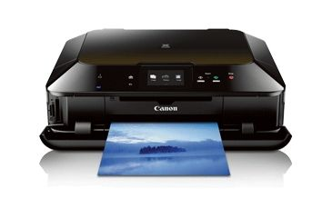 Canon PIXMA MG6320 Printer, Black 6226B002