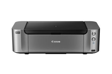 Canon PIXMA PRO-100 Printer, Black 6228B002