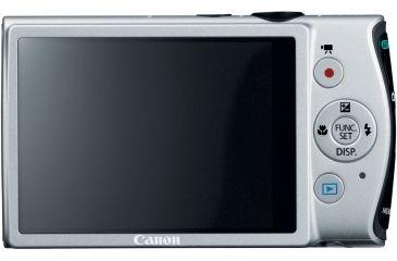 6-Canon PowerShot ELPH 310 HS Digital Camera