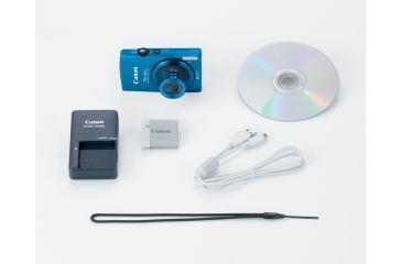 17-Canon PowerShot ELPH 310 HS Digital Camera