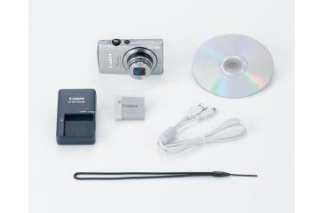 20-Canon PowerShot ELPH 310 HS Digital Camera