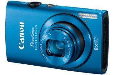 14-Canon PowerShot ELPH 310 HS Digital Camera