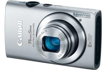 11-Canon PowerShot ELPH 310 HS Digital Camera