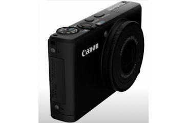Canon Power-Shot S95 Pocket Digital Camera