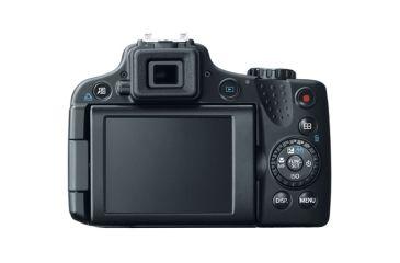 Canon PowerShot SX50 HS DSLR Camera, Black 6352B001