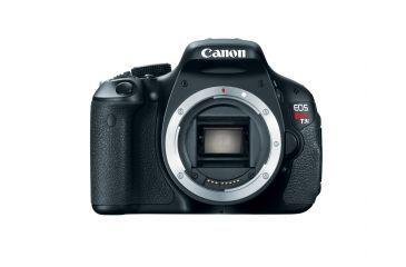 Canon EOS Rebel T3i 18MP Digital SLR Camera Body