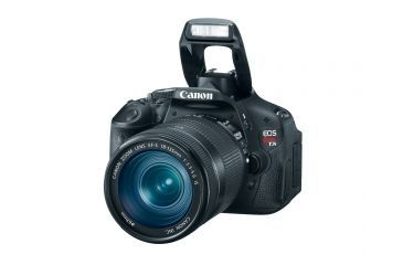 Canon EOS Rebel T3i 18 Megapixel Digital SLR Camera