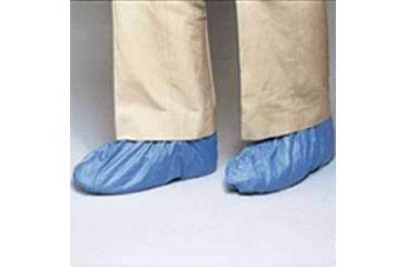 Cardinal Health Convertors Shoe Covers, Cardinal Health 4872A Low-Top
