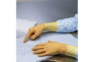 Cardinal Health Multi-Flex Clean Class 100 Latex Gloves, Cardinal Health 2Y1604
