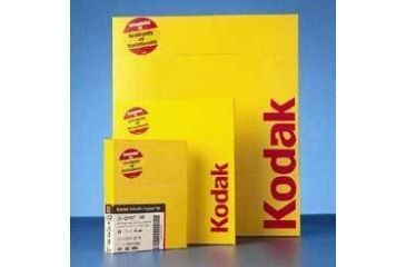 Carestream Health X-OMAT AR (XAR) Autoradiography Film, KODAK 1651678 XAR-2 Film (Individually Wrapped)