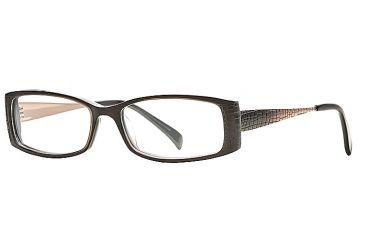 Carmen Marc Valvo CM Adriel SECM ADRI00 Bifocal Prescription Eyeglasses
