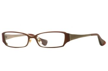 Carmen Marc Valvo CM Etta SECM ETTA00 Bifocal Prescription Eyeglasses