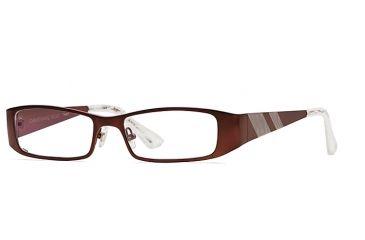 Carmen Marc Valvo CM Tangier SECM TANG00 Progressive Prescripton Eyeglasses