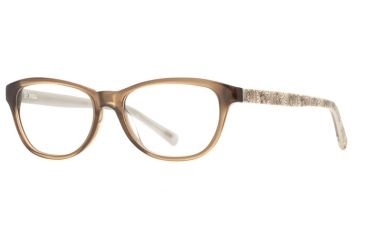 Carmen Marc Valvo CMV Natalia SECM NATA00 Single Vision Prescription Eyeglasses
