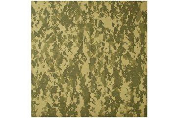 Carolina Manufacturing Acu Digital Camouflage B22CAM-000069