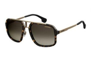 6b3b1af8912 Carrera 1004 S Progressive Prescription Sunglasses CA1004S-02IK-HA-5720 -  Frame