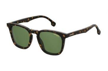 14e4f353fd Carrera 143/S Sunglasses CA143S-0086-QT-5120 - Dark Havana Frame