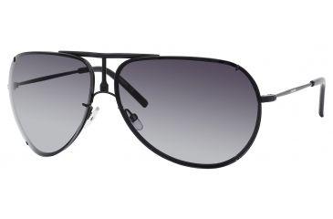 8f7acf5c97c8 Carrera 16/S Sunglasses CA16S-0003-PT-6711 - Matte Black Frame