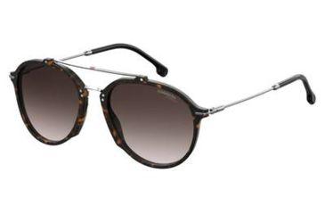 907375cd18d Carrera 171 S Sunglasses CA171S-0086-HA-5519 - Dark Havana Frame