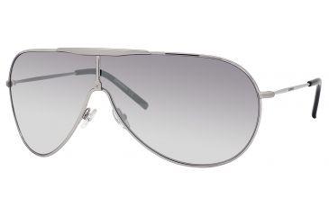 1d41d365fa82 Carrera 18/S Sunglasses CA18S-0010-IC-9901 - Palladium Frame,
