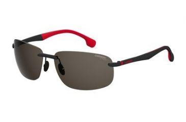 cad17200b4 Carrera 4010/S Sunglasses CA4010S-0BLX-IR-6216 - Bkrt Crystal Red