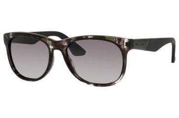Carrera 5010/S Bifocal Prescription Sunglasses CA5010S-08GR-IC-5517 - Lens Diameter 55 mm, Frame Color Camo Black Gray