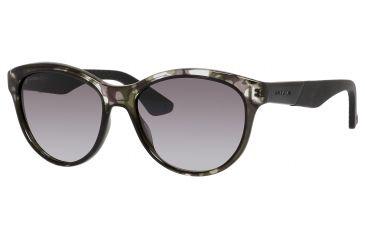 Carrera 5011/S Progressive Prescription Sunglasses CA5011S-08GR-IC-5416 - Lens Diameter 54 mm, Frame Color Camo Black Gray