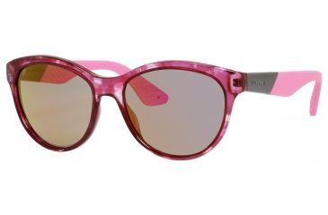 Carrera 5011/S Progressive Prescription Sunglasses CA5011S-08GS-CT-5416 - Lens Diameter 54 mm, Frame Color Camoflauge Brown