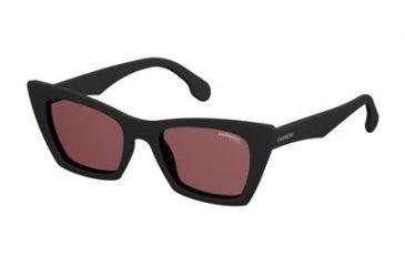 3951120ccce Carrera 5044 S Single Vision Prescription Sunglasses CA5044S-0003-4S-5019 -