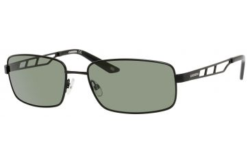 Carrera 510/S Progressive Prescription Sunglasses CA510S-91TP-RC-5917 - Lens Diameter 59 mm, Frame Color Black