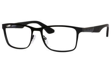 77e1fd3742 Carrera 5522 Eyeglass Frames CA5522-08JO-5318 - Matte Black Frame