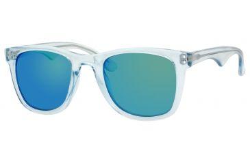 Carrera 6000/L/S Bifocal Prescription Sunglasses CA6000LS-02R3-Z9-5023 - Lens Diameter 50 mm, Frame Color Aqua