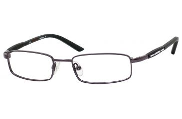 Carrera 7517 Eyeglass Frames CA7517-01A1-4416 - Ruthenium Frame, Lens Diameter 44mm, Distance Between Lenses 16mm