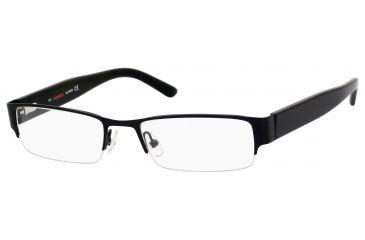 50631c9628 Carrera 7594 Eyeglass Frames CA7594-0JBC-5218 - Matte Black Frame