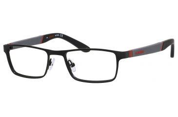 1d6920e3e9 Carrera 7606 Eyeglass Frames CA7606-0003-4617 - Black Frame