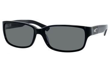 Carrera 927 Rx Bifocal Sunglasses - Black Frame CA927S807PRA
