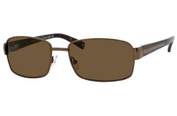 Carrera Airflow Rx Bifocal Sunglasses - Shiny Bronze Frame AIRFLS6ZMPVW