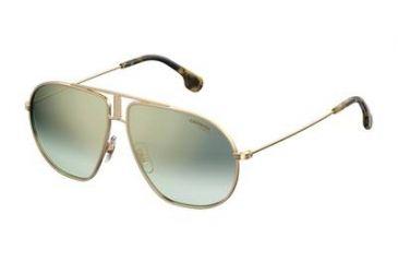 56075eccb0 Carrera Bound S Single Vision Prescription Sunglasses BOUNDS-006J-EZ-6012 -