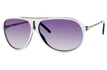43a772f333 Carrera Hot S Single Vision Prescription Sunglasses HOTS-0YCF-LF-6411 -