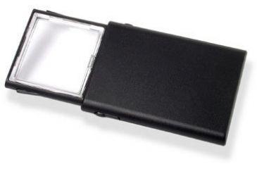 Carson LumiPop 2x Lighted Pop-Out Magnifier LP-55