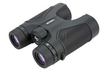 Carson 3D Series 8x42ED Binoculars w/ HD Optical Coating 842ED