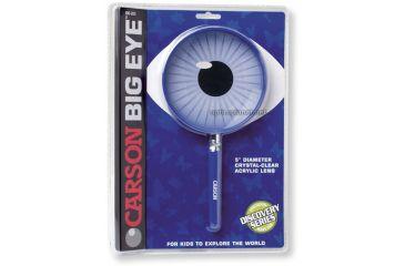 Carson Big Eye Magnifier BE-20