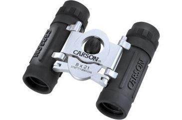 Carson Trek 8x21mm Mini Compact Binoculars TK 821