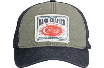 Case Baseball Cap CA50170