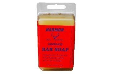 Cass Creek Scent Kil Unscented Bar Soap CC H BAR